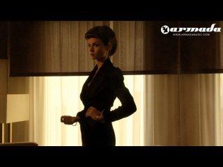Armin van Buuren feat. Sophie Ellis-Bextor - Not Givin Up On Love )