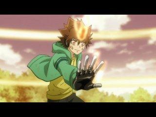 [Katekyo Hitman Reborn!](��������� ������ ������!)[����� 202 �� 203](�������:Shachiburi)